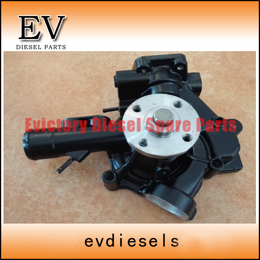 For Yanmar 4TNV98 4TNV98T 4TNV98T-snf water pump 129900-42002