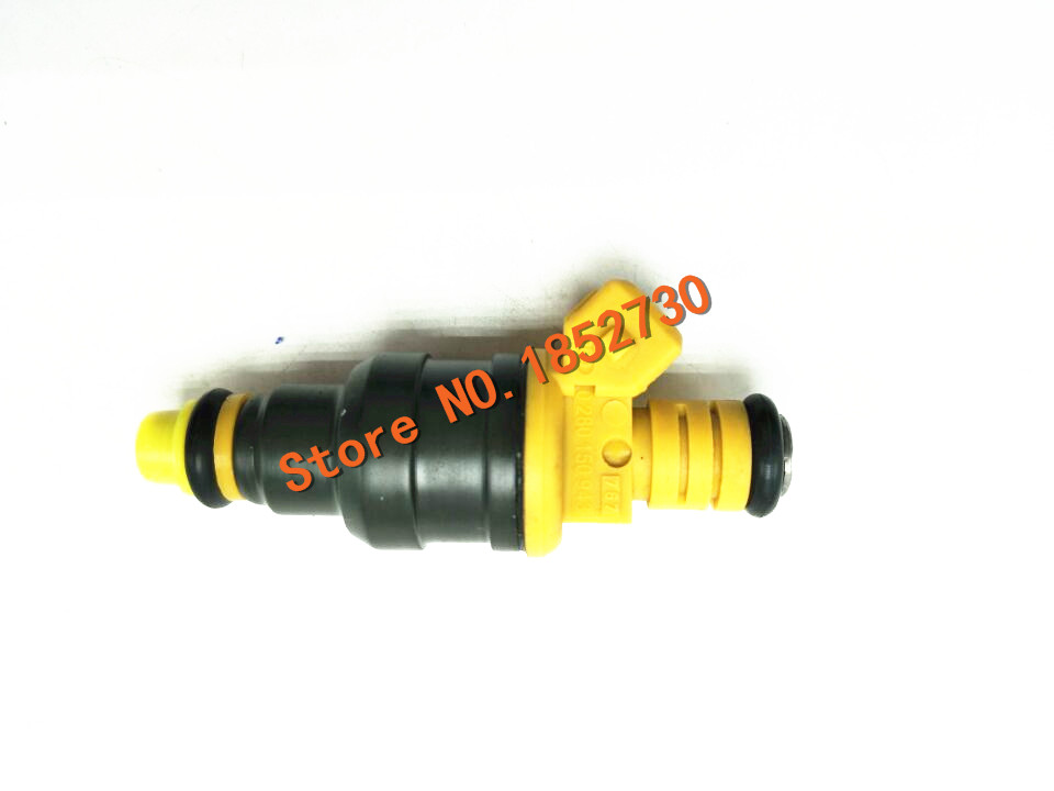 1x new fuel injector nozzle 0280150943 0 280 150 943 for Ford 4.6 5.0 5.4 5.8 F2TE-C3A F1ZE-C2A F1ZE-A-2B F2TE-A3A