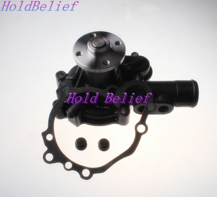 Water Pump 129907-4200042001 for Yanmar 4TNV94L 4TNV98 Engine Excavator Forklift