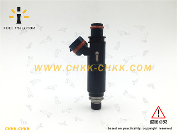 Fuel injector for DAIHATSU L880K COPEN 195500-4520 good quality 195500 4520