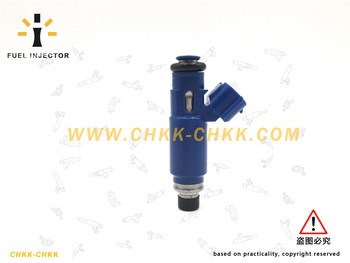 Fuel injector for Mazda,ford 195500-4540 good quality 195500 4540