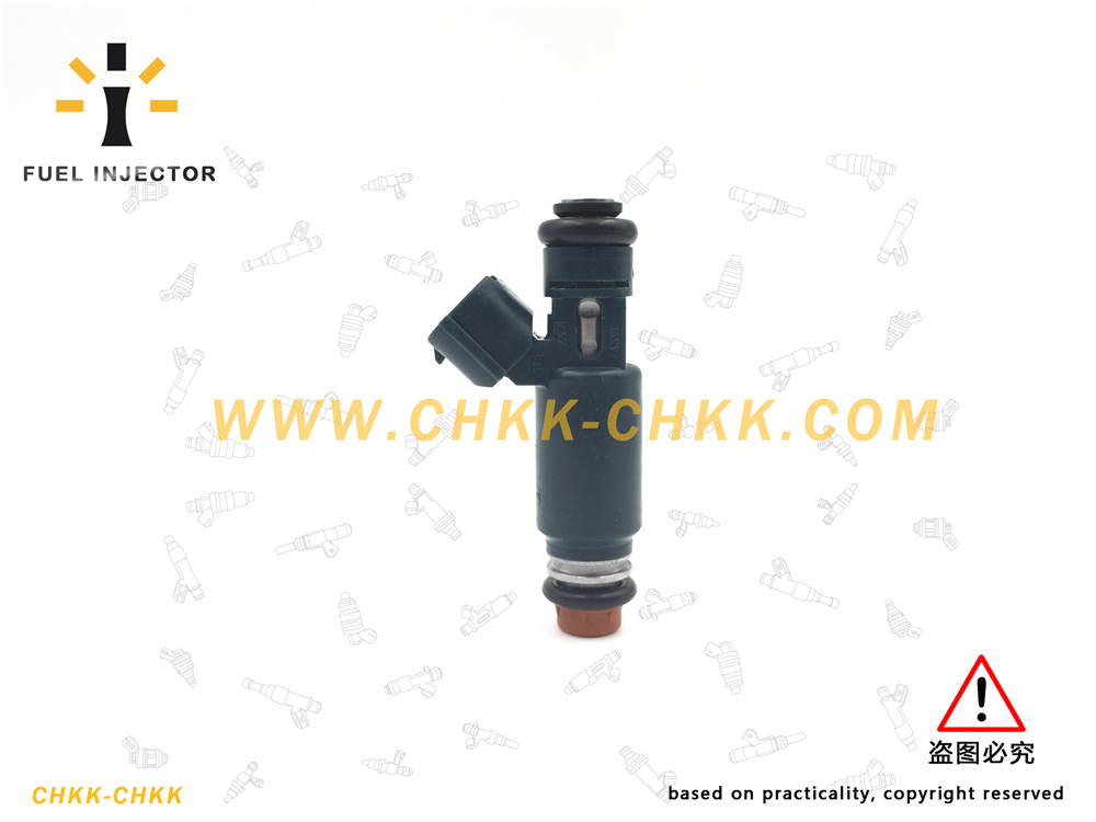 Fuel injector for Mazda ,ford 195500-4390 good quality 195500 4390