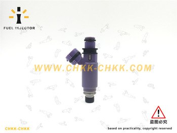Fuel injector for Mazda,ford 195500-4500 good quality 195500 4500