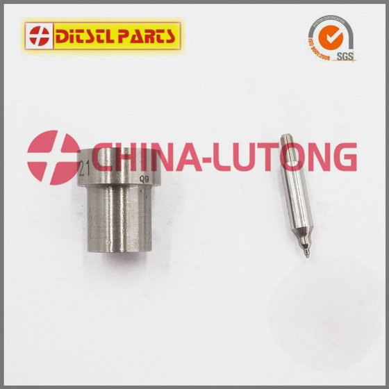 105000-1650 fuel injector nozzle DN0SD2110 for Isuzu engine from China wholesaler and manufacturer