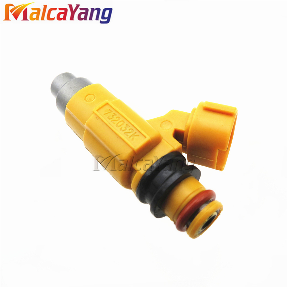 8PCS CDH275 MD319792 High Quality Fuel Injector FOR Montero Sport Diamante Eclipse Galant 2.4L 3.0L 3.5L 6G72 1997-2014