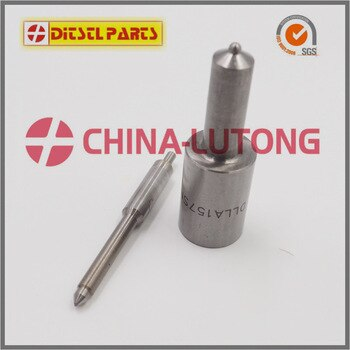 fuel diesel injection SN type nozzle DLLA160SN893 / 105015-8930 / 9432611230 for MITSUBISHI 6D16/6D17