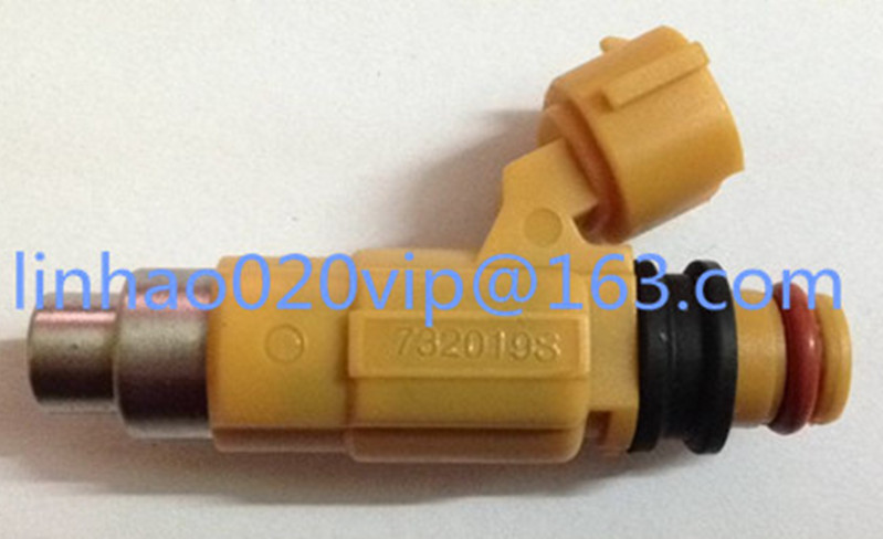 Fuel Injector CDH275 For Yamaha outboard 150HP & For Mitsubishi Eclipse MD319792