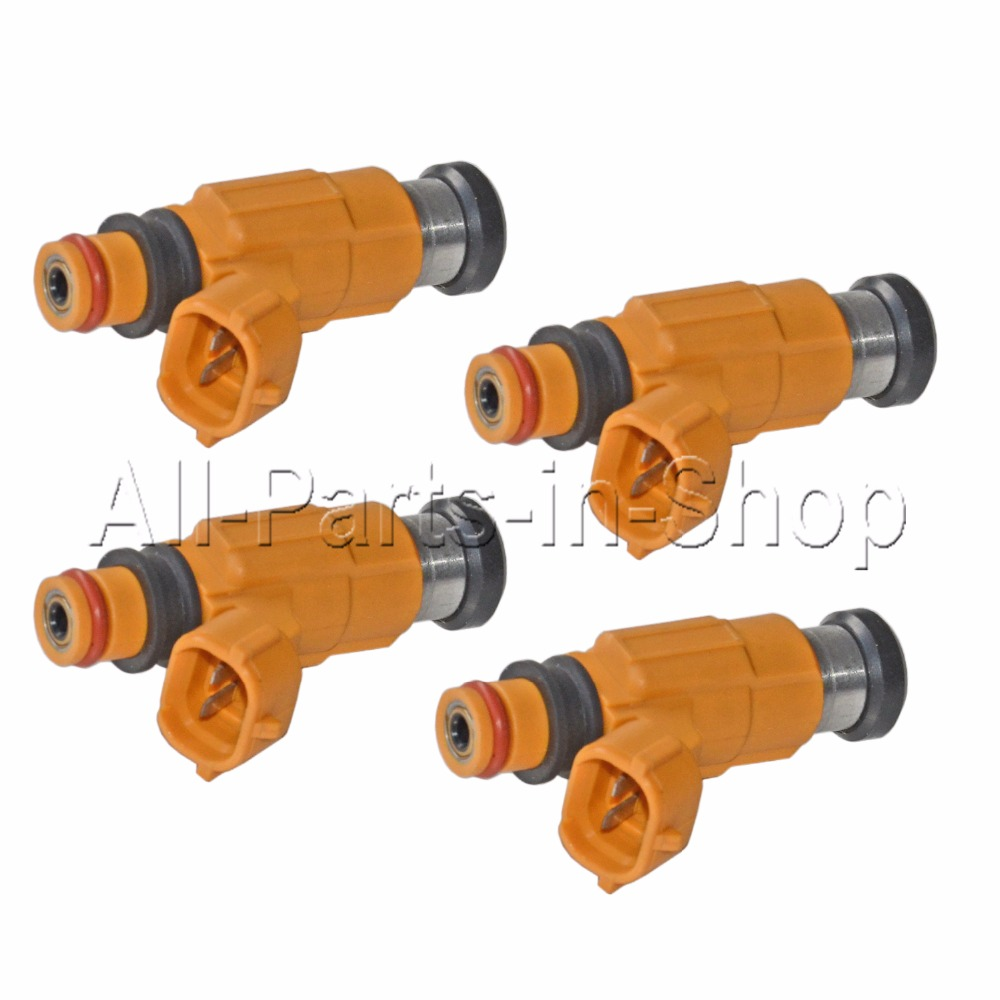 Fuel Injector For Mitsubishi Diamante 3.5L Galant 2.4L V6 Montero,For Marine Yamaha Outboard F150TXR LF150TXR 150HP CDH275