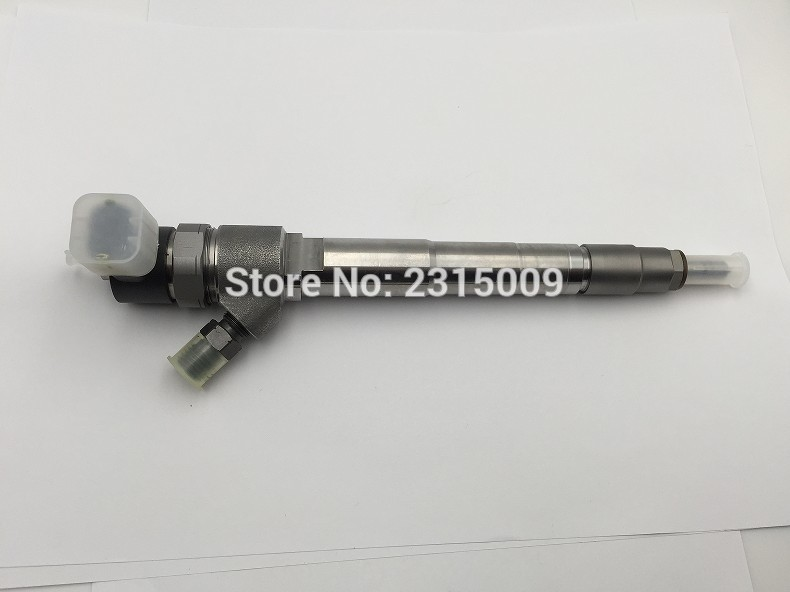 Free Shipping DEFUTE Genuine and original Fuel Injector Diesel injector 0445110443 for Great wall Haval H6