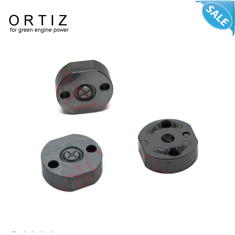 ORTIZ diesel common rail orifice plate valve BF23 for injector 095000-5801 6Q10C