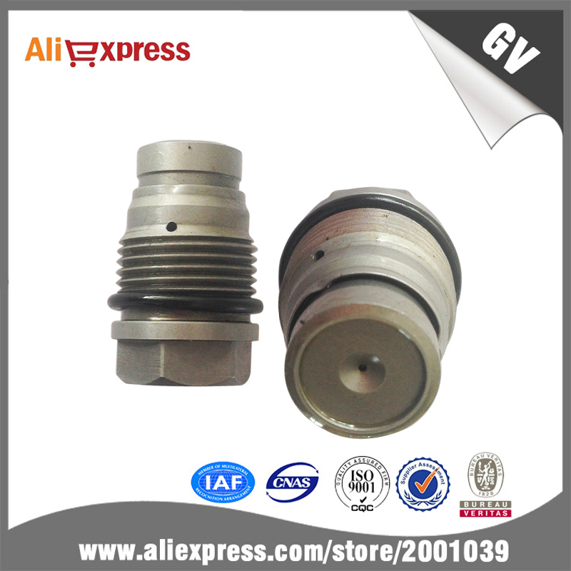 New Pressure Relief Valve 1110010015, Common Rail Pressure Limiting Valve 1110010015 suit for Bosch