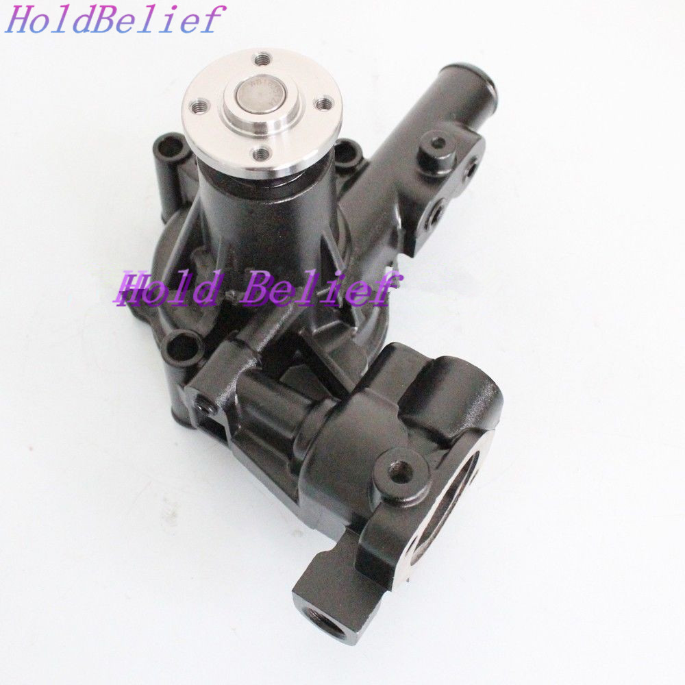 New Water Pump YM129004-42001 129004-42001 for YANMAR 4TNV84 4TNV88 Engine Free Shipping