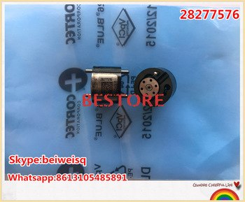original Common rail nozzle control valve 9308-625C,9308z625c , 28264094 ,28277576 , 28346624 ,28525582 EURO5 for 338004a710