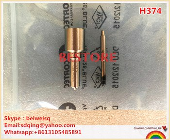 Original Common rail nozzle L374PBD H374 G374 for 338004A710