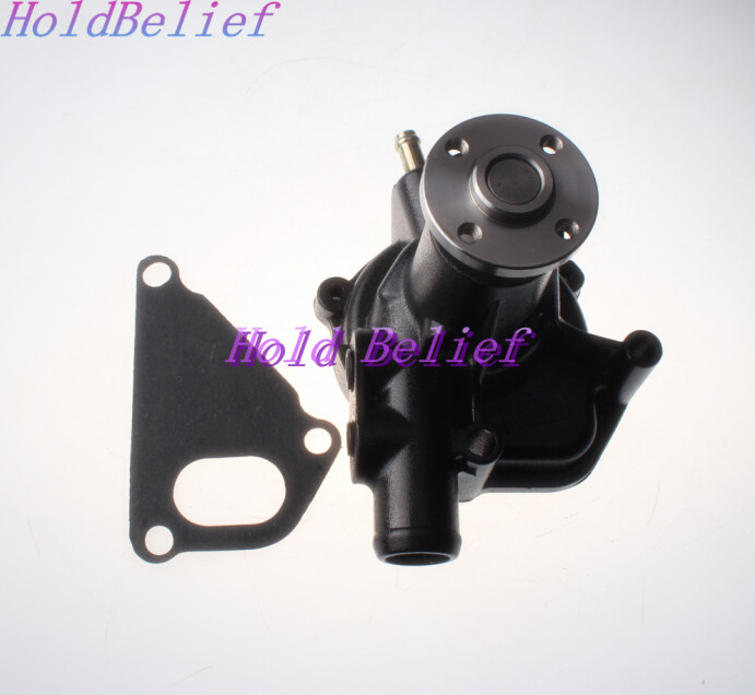 Water Pump Fits For Yanmar 4TNV88 4TNE88 For John Deere AM880905 AM878201