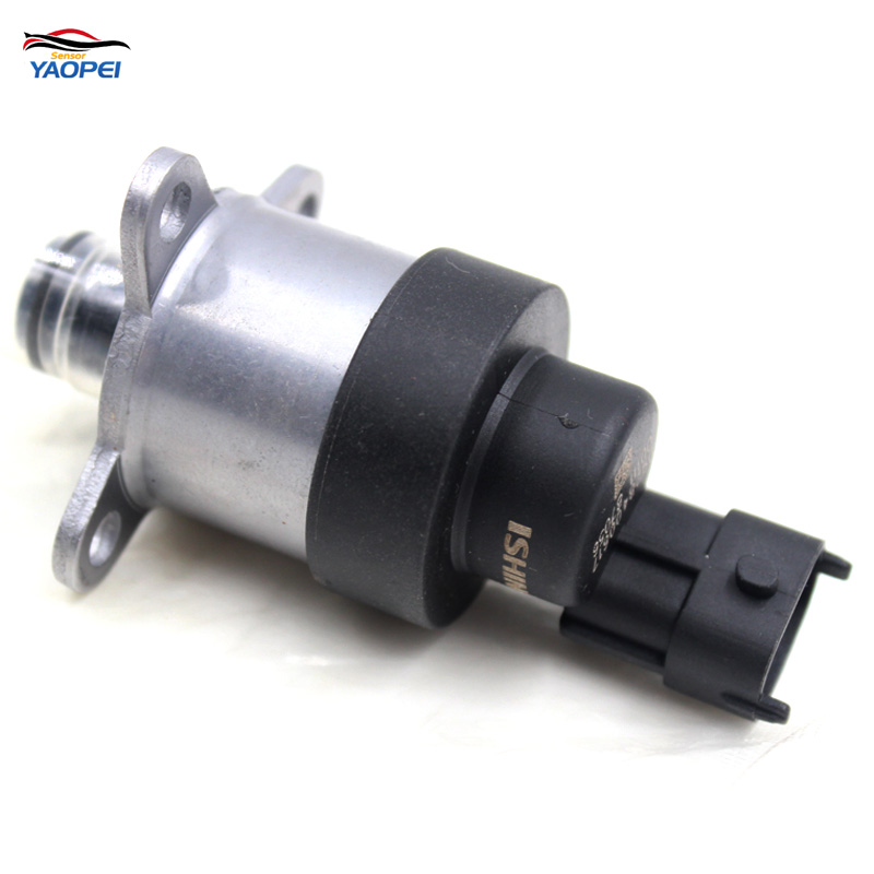 YAOPEI Common Rail Fuel Pump Pressure Regulator Metering Solenoid Valve Unit For SHAANXI WP10 WP12 61528400617 0928400617