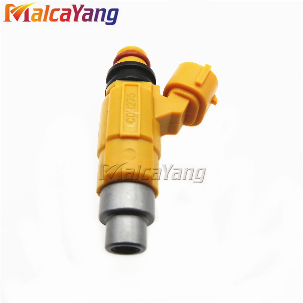 10PCS Autoparts Fuel Injector For Montero Sport Diamante Eclipse Galant 2.4L 3.0L 3.5L 6G72 CDH275 MD319792 1997-2014