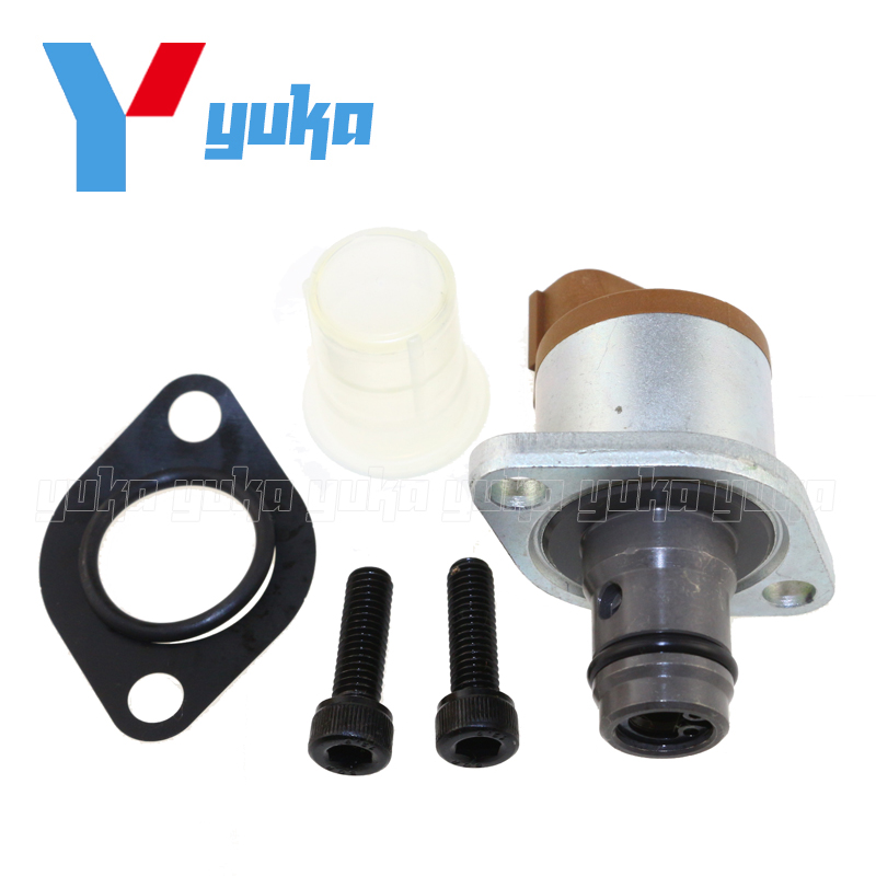 Common Rail High Pressure Fuel Injection Pump Regulator Metering Solenoid Suction Control SCV Valve 294200-0170 294200-0190
