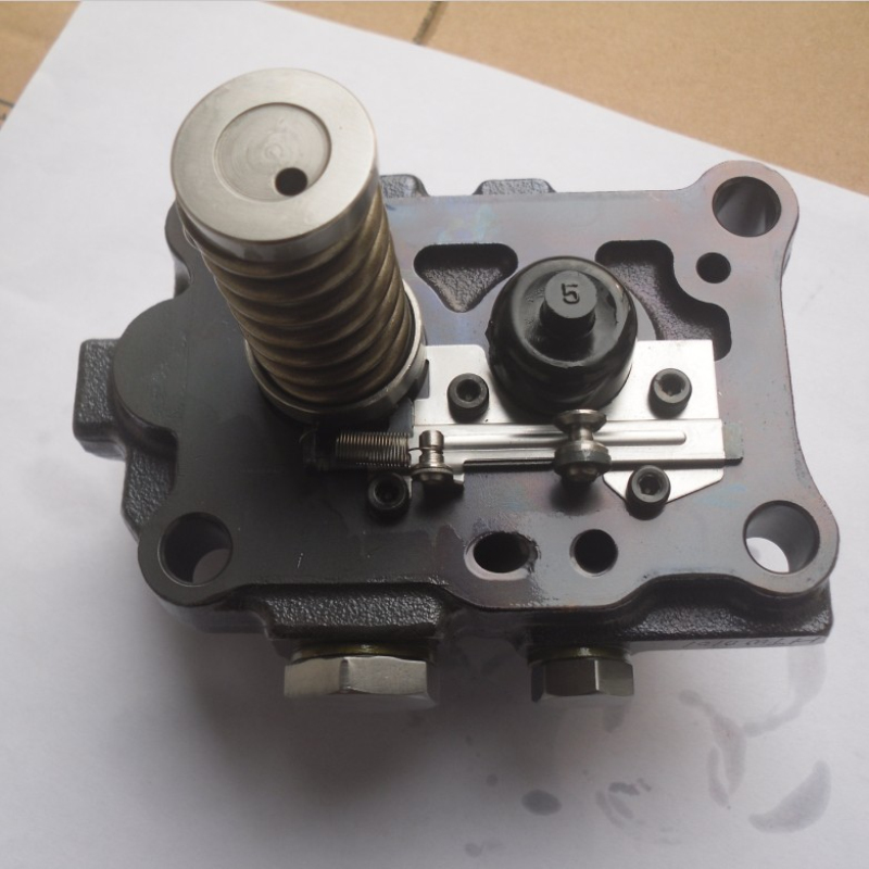 DEFUTE Original and Genuine For Yanmar engine parts 4TNV94 4TNV98 fuel injection pump X5 head rotor