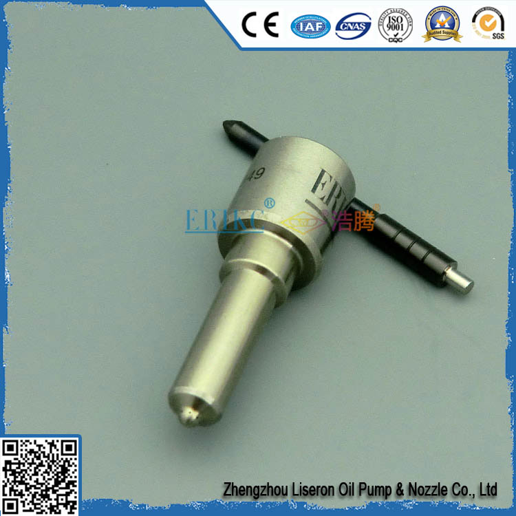 ERIKC DLLA 145 P 1049 (093400 1049) diesel engine pump nozzle and fuel injector nozzle spare part DLLA145 P1049 (0934001049)
