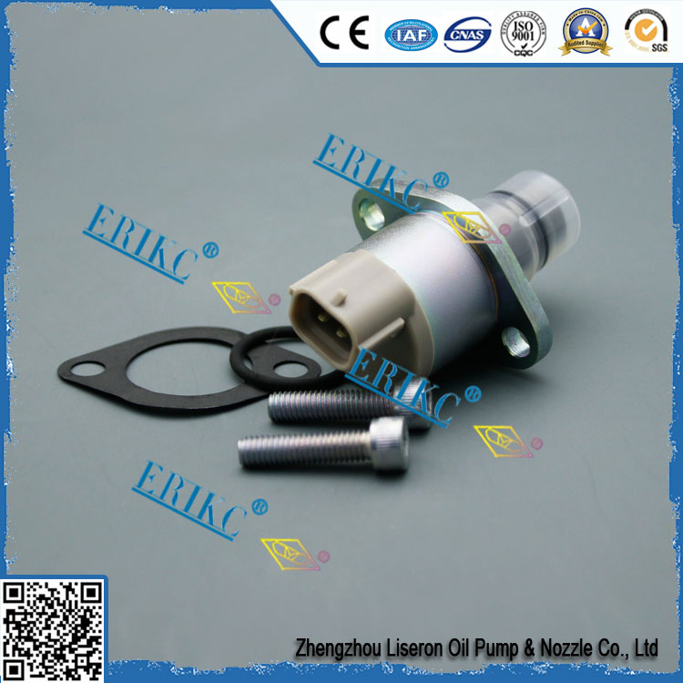 ERIKC Suction Control Valve 294200-0170 High Performance Fuel Control Actuator 2942000170 and 294200 0170 for pump