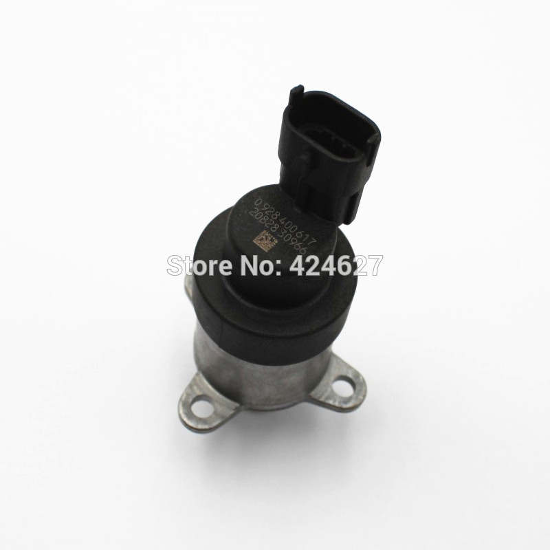 Free shipping 0 928 400 617/ 0928400617 diesel engine parts Injection Pump Fuel Metering Valve set