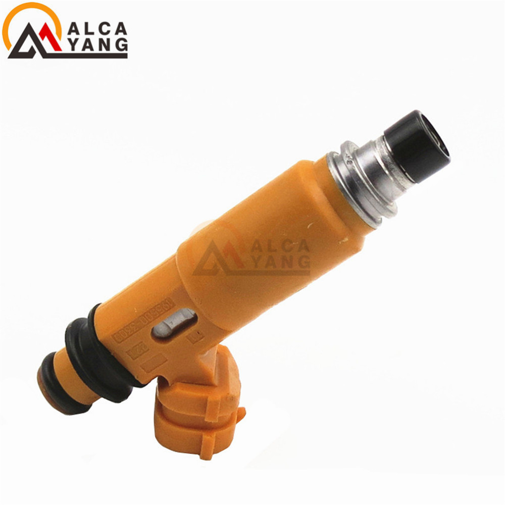 Fuel injector for Mitsubishi Montero Sport 3.5L V6 195500-3300 good quality 195500 3300