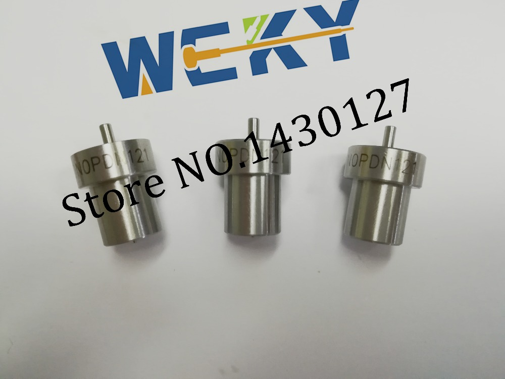 HOT SALE ! High Quality PDN Type Nozzle DN0PDN121 Injector Nozzle PDN121 105007-1210 093400-8220 For Nissan