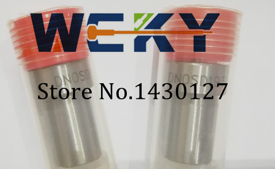 HOT SALE ! High Quality SD Type Nozzle DN0SD193 Injector Nozzle DN0SD193 0434250063 0 434 250 063 0934001310 093400-1310
