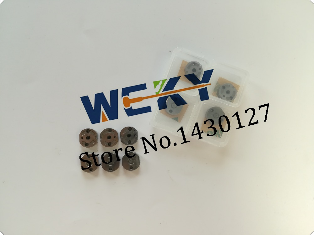 HOT SALE ! Best Quality Orifice Plate Control Valve Plate For Injector 095000-5450 095000-545#