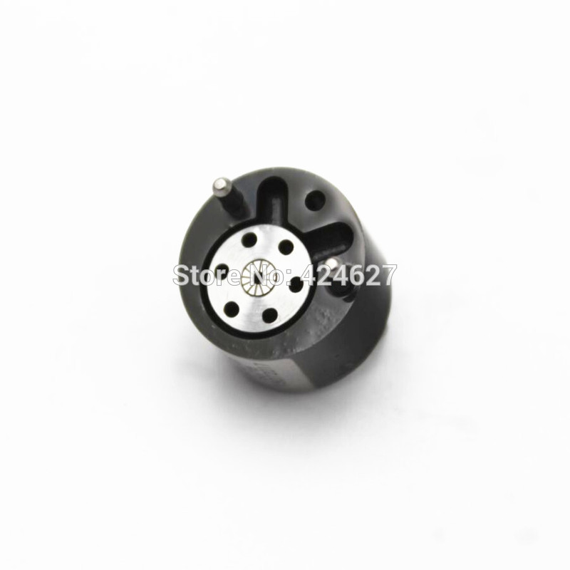 28239295 high quality black fuel injector nozzle control valve 9308-622B 9308z622B 28278897 common rail control valve