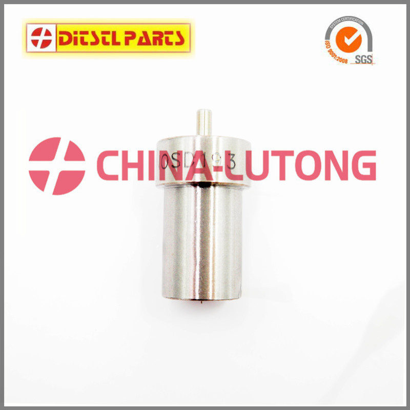 Diesel Pump Parts Injection Nozzle DN0SD193 DN_SD Type Fuel Diesel Nozzle 0 434 250 063 For Fuel System
