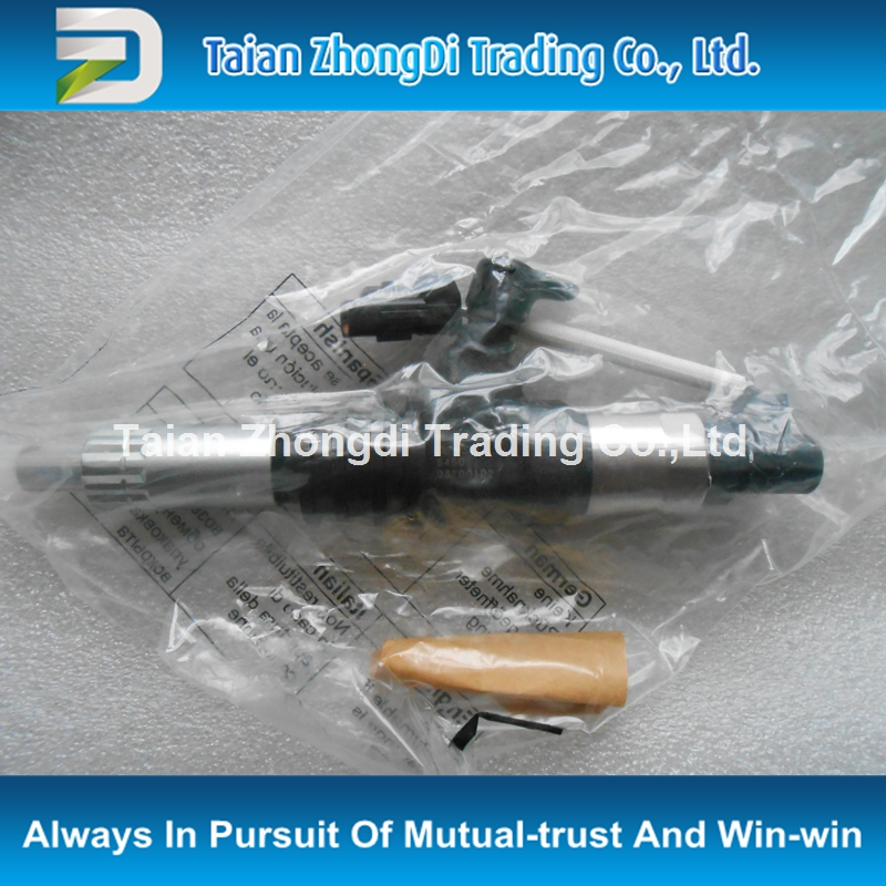 original and high quality common rail Injector 095000-5450