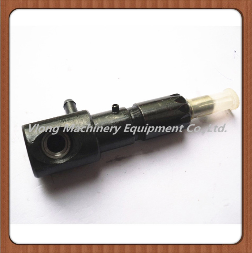 4tne88 diesel assembly with DLLA159P175 nozzle 4TNV88 4NTE88 fuel injector