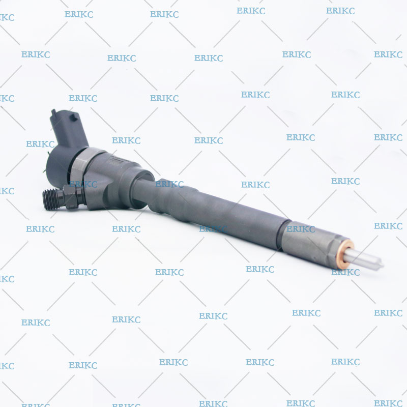 ERIKC 0445110126 inyectores Auto pump parts CRI injector Diesel engine 1.5 crdi Common Rail injector body set 0 445 110 126