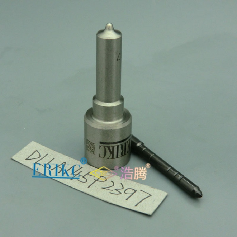 ERIKC DLLA145p 2397 engine fuel injector nozzle DLLA145p2397 diesel injection russia nozzle DLLA145 p2397 oil burner nozzle