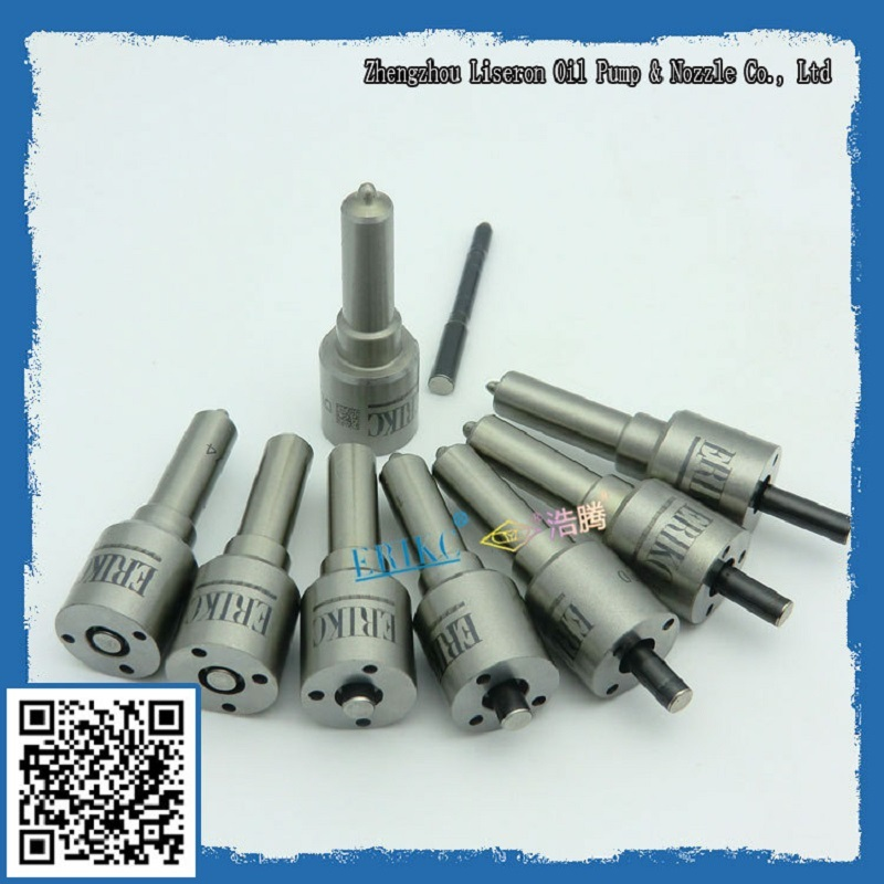 ERIKC DLLA151 P2421 Fuel-gas Diesel furization Nozzle DLLA151P2421 spray nozzle DLLA 151 P 2421 fue injector common rail nozzle