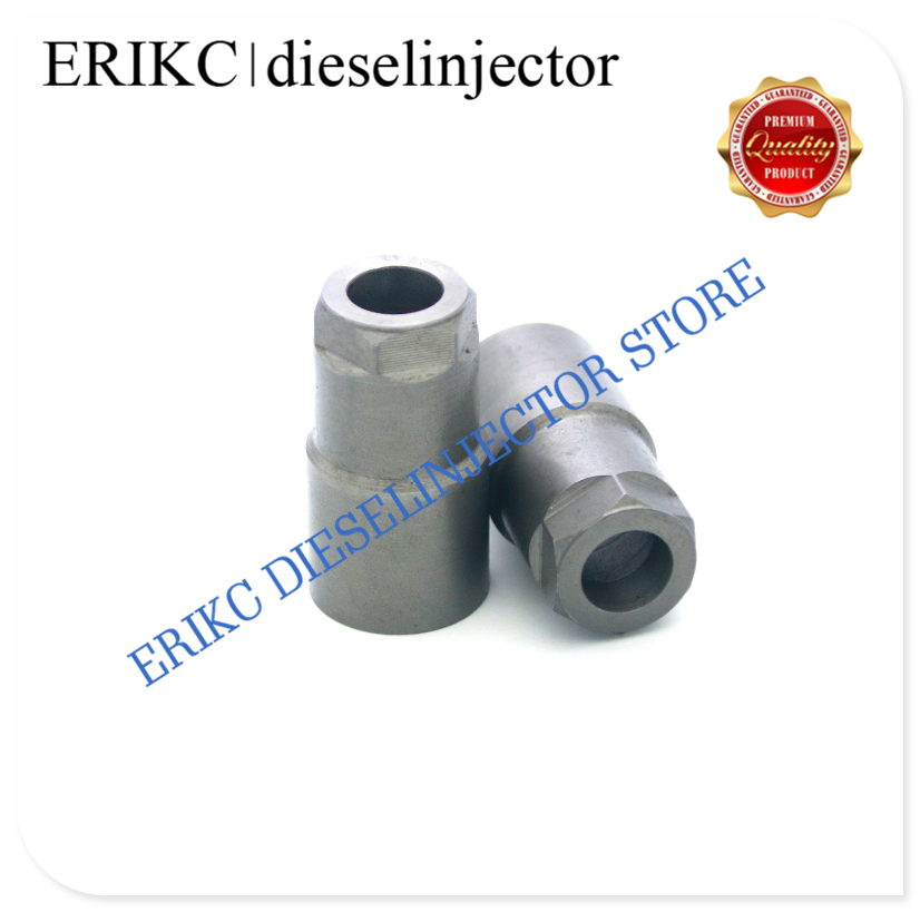 ERIKC F00VC14012 nozzle and hex nut assembly F 00V C14 012 inyector nozzle cap F00V C14 012 common rail injector nozzle nut