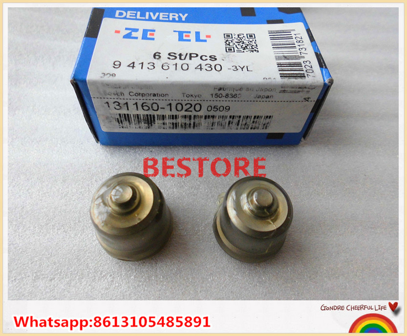 genuine and new delivery valve 131160-1020,9413610410,9 413 610 410
