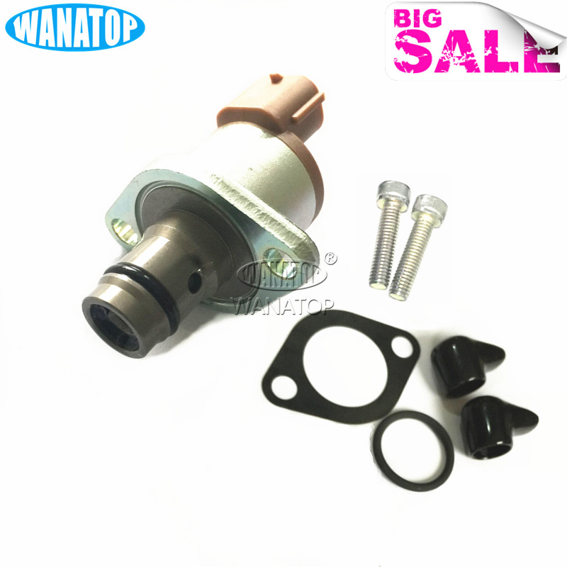 New 294200-0170 294200-0190 294000-0167 Fuel Pressure Pump Suction Control Valve SCV For Nissan