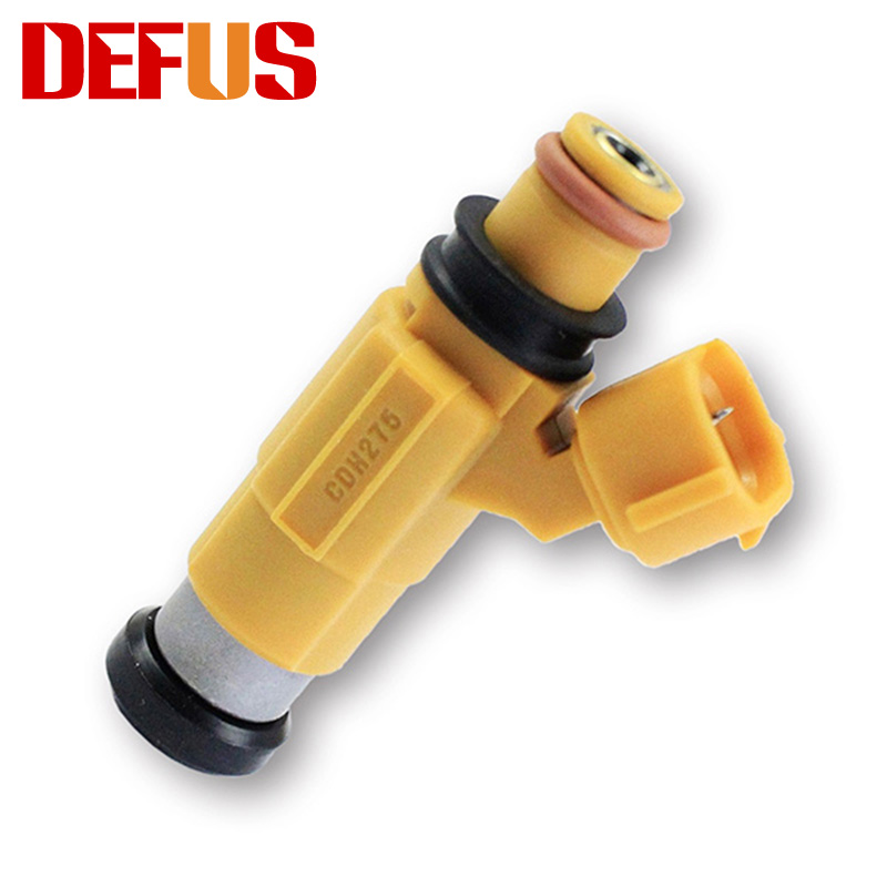 4x Fuel injector 63P1376100 for YAMAHA Mitsubishi Diamante Galant Montero Sport CDH275 MD319792 Car Engine Nozzle Injection Kit