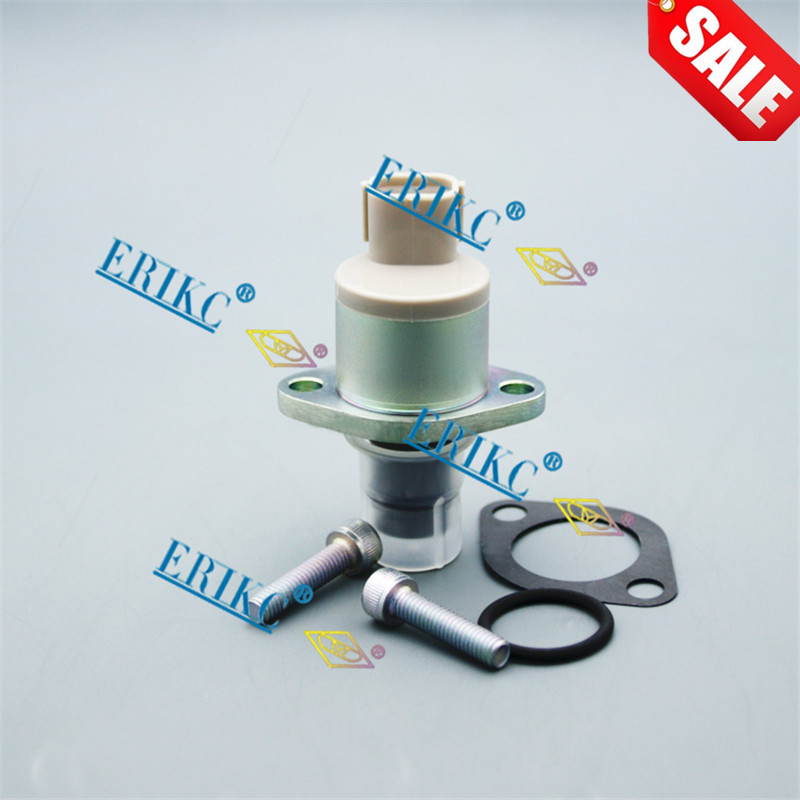 ERIKC 294200-0300 SCV Auto Fuel Pump Regulator Suction Control Valve For RAV4 Verso Dyna Land Cruiser 2.0 2.2 D-4D D4D