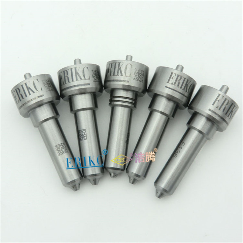 ERIKC G341 Euro 5 original common rail engine injector nozzle G341 for common rail diesel Injector EMBR00101D