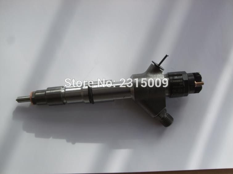 High quality diesel engine common rail injector 0445120224
