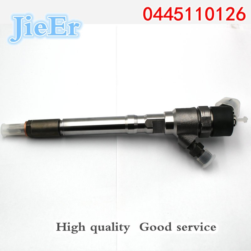 0445110126 Auto diesel parts injector 0 445 110 126 and Common Rail injection set 0 445 110 126 for CRI1-13