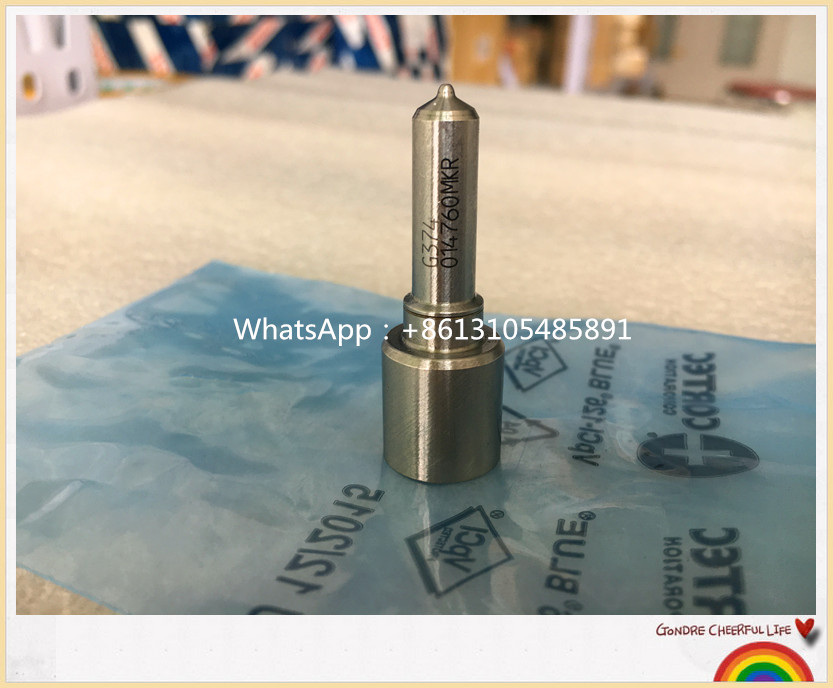 Original and New nozzle L374PBD H374 G374 for 28229873 338004A710 33800-4A710