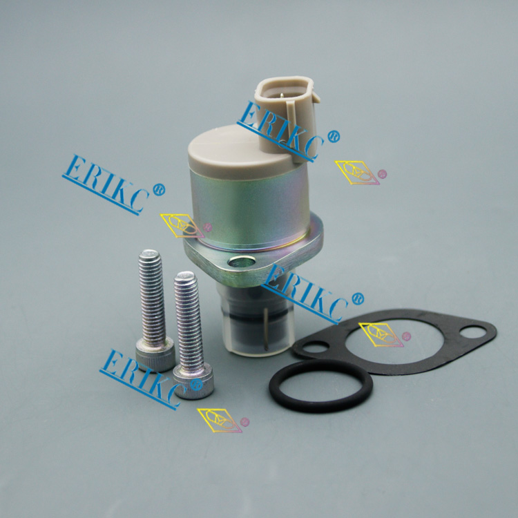 ERIKC 294200-0360 Fuel Pump Metering Valve Regulator Unit Suction Control valve 2942000360 294200-0260 1460A037 A6860-EC09