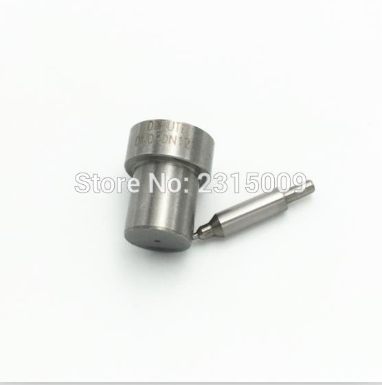 Original and real diesel injector nozzle DN0PDN121