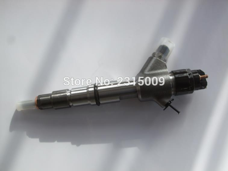 The new diesel engine common rail injector has good 0445120224 quality