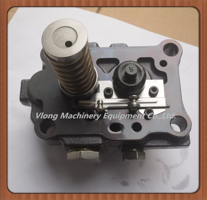 X5 Rotor HX5 / Fuel pump head assy 129935-51741 for 4TNE94 4TNV94L 4TNV98 pump X5 head rotor